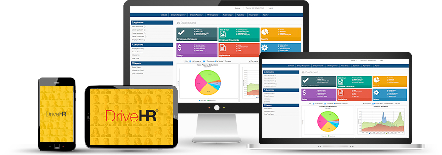 hr payroll software dubai