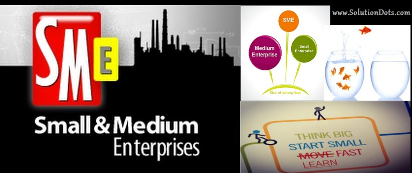 Free Software and Free ERP for SMEs