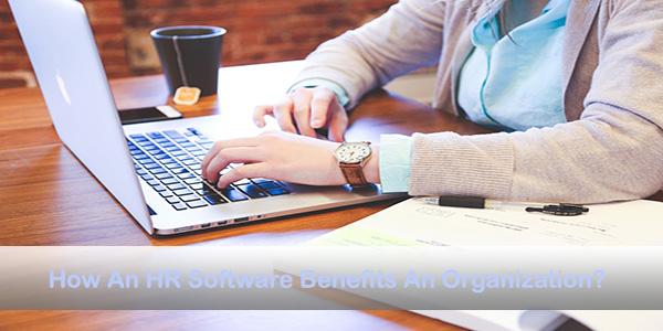 Benefits of HR Software