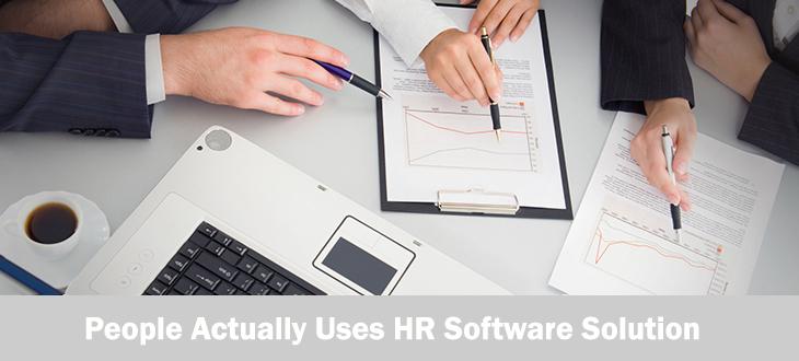 HR Software Solution