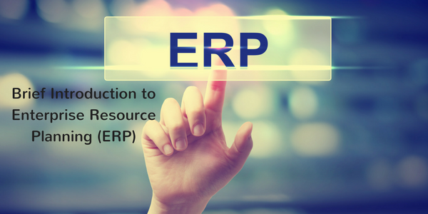 introduction-to-erp