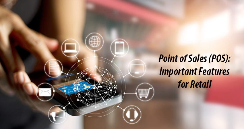 Point of Sales (POS)