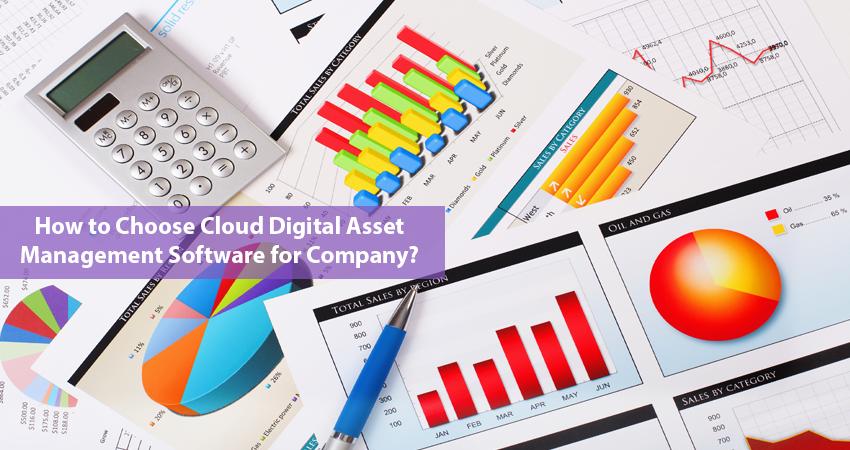 Cloud Digital Asset Management