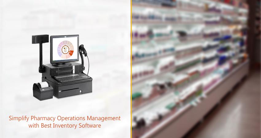 Best Inventory Software