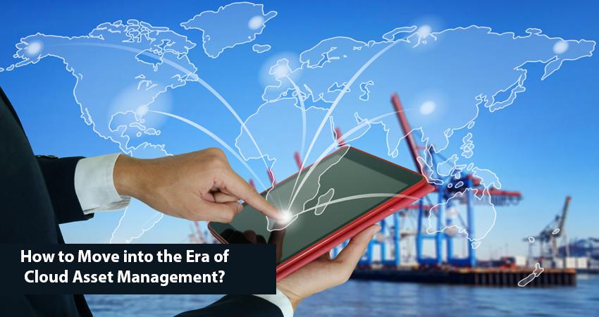 Cloud Asset Management