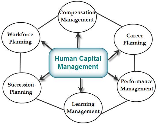 Human Capital Management System Module Solutiondots
