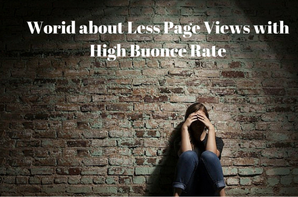 How to Get More Pageviews with less bounce rate