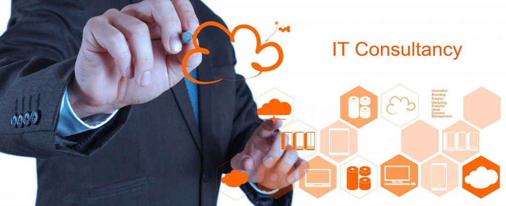 Who are the IT consultants and why you need them