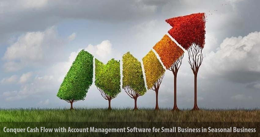 Account Management Software for Small Business