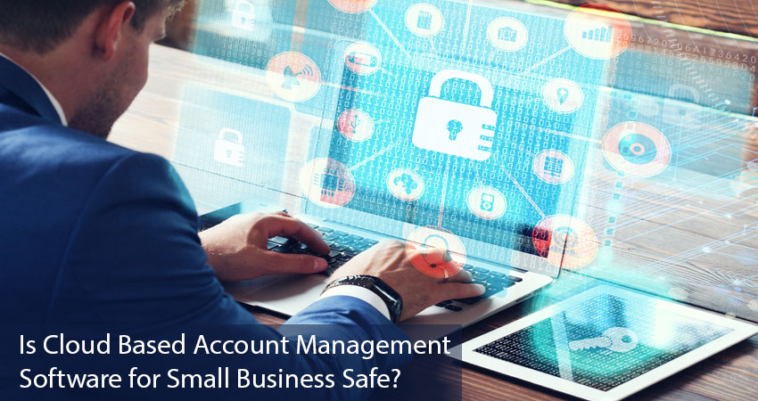 Cloud Based Account Management Software