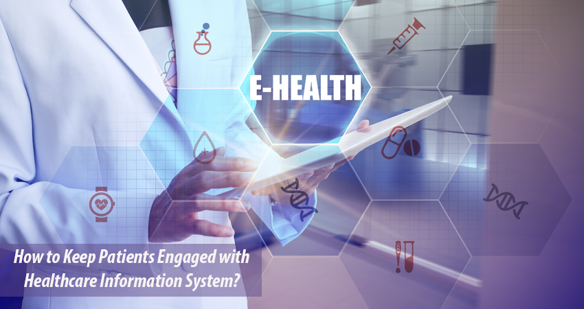 Healthcare Information System