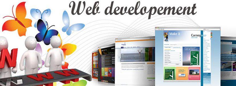 Web Development Company in Saudi Arabia - SolutionDots
