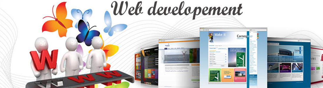 Web Development Company in Saudi Arabia - SolutionDots