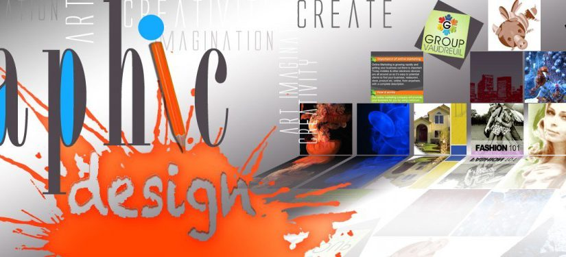 Graphic Design Company Saudi Arabia