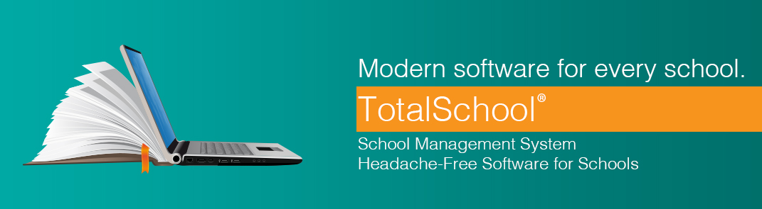 School Management Software image