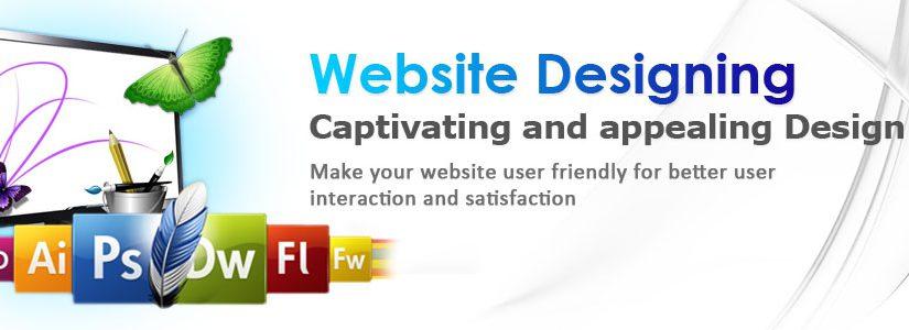 Website Design Company Saudi Arabia