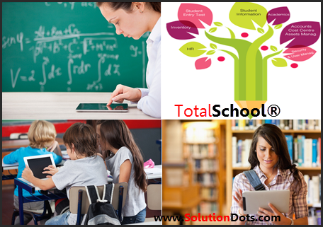 TotalSchool® System