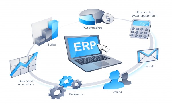 best open source erp software