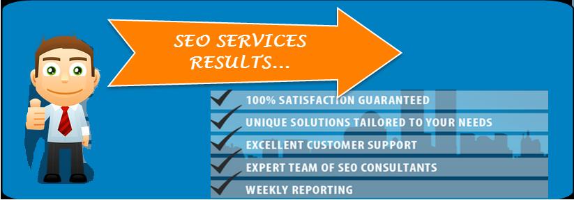 SEO Services Provider in Saudi Arabia image