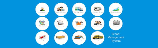 open source school management system image 2