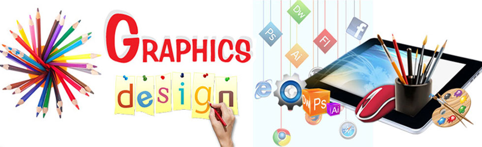 9 Most Trendy Elements & Techniques in Graphic Designing