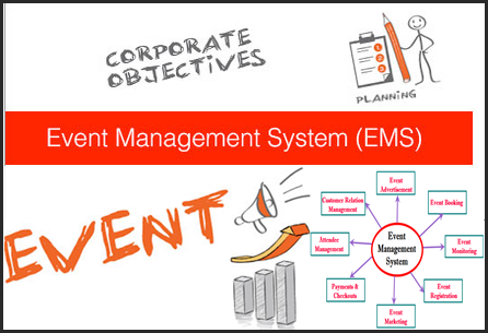 Event Management System (EMS)