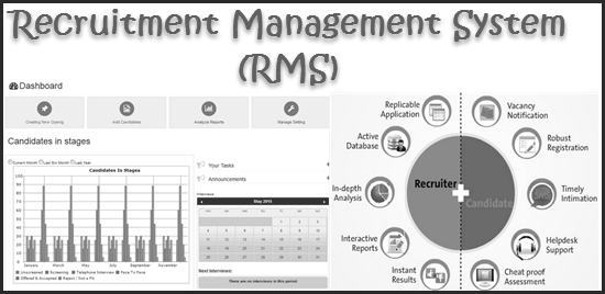 Recruitment Management System (RMS)
