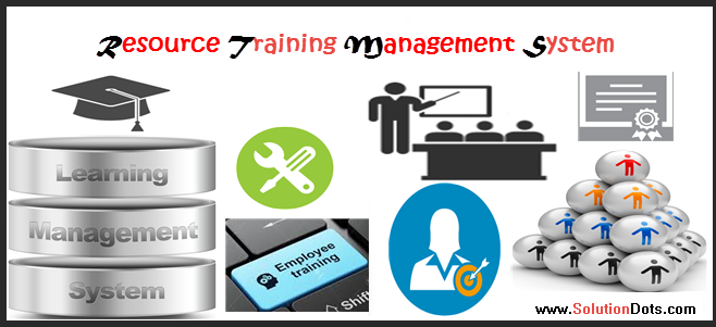 Resource Training Management System