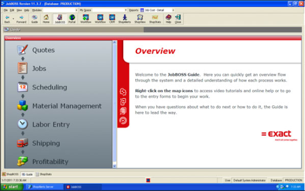 ERP Software The Ultimate List 87 ERP software Reviews Rates – List of Erp Systems
