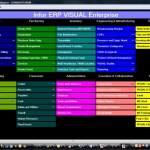 Infor VISUAL ERP Software