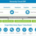 Kenandy Cloud ERP Software