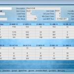 Pronto Xi Software