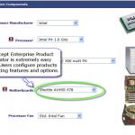 Concept Enterprise Product Configurator Image