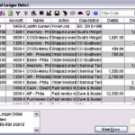 DEACOM ERP Software Image