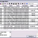 DEACOM ERP Software Image