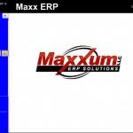 Maxx ERP image