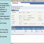 Oracle JD Edwards-Manufacturing image