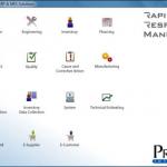 Rapid Response Manufacturing (RRM) ERP Image
