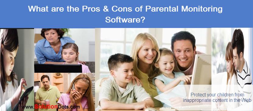 Parental Monitoring Software Image