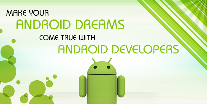 Android Application Development in Saudi Arabia