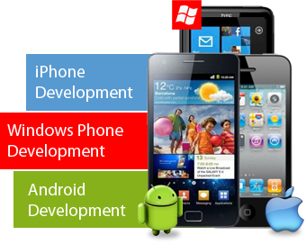 Mobile (IOS & Android) Application Design Services