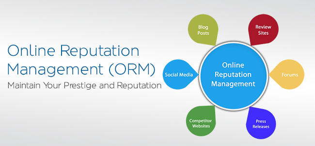 Online Reputation Management Services - SolutionDots Systems