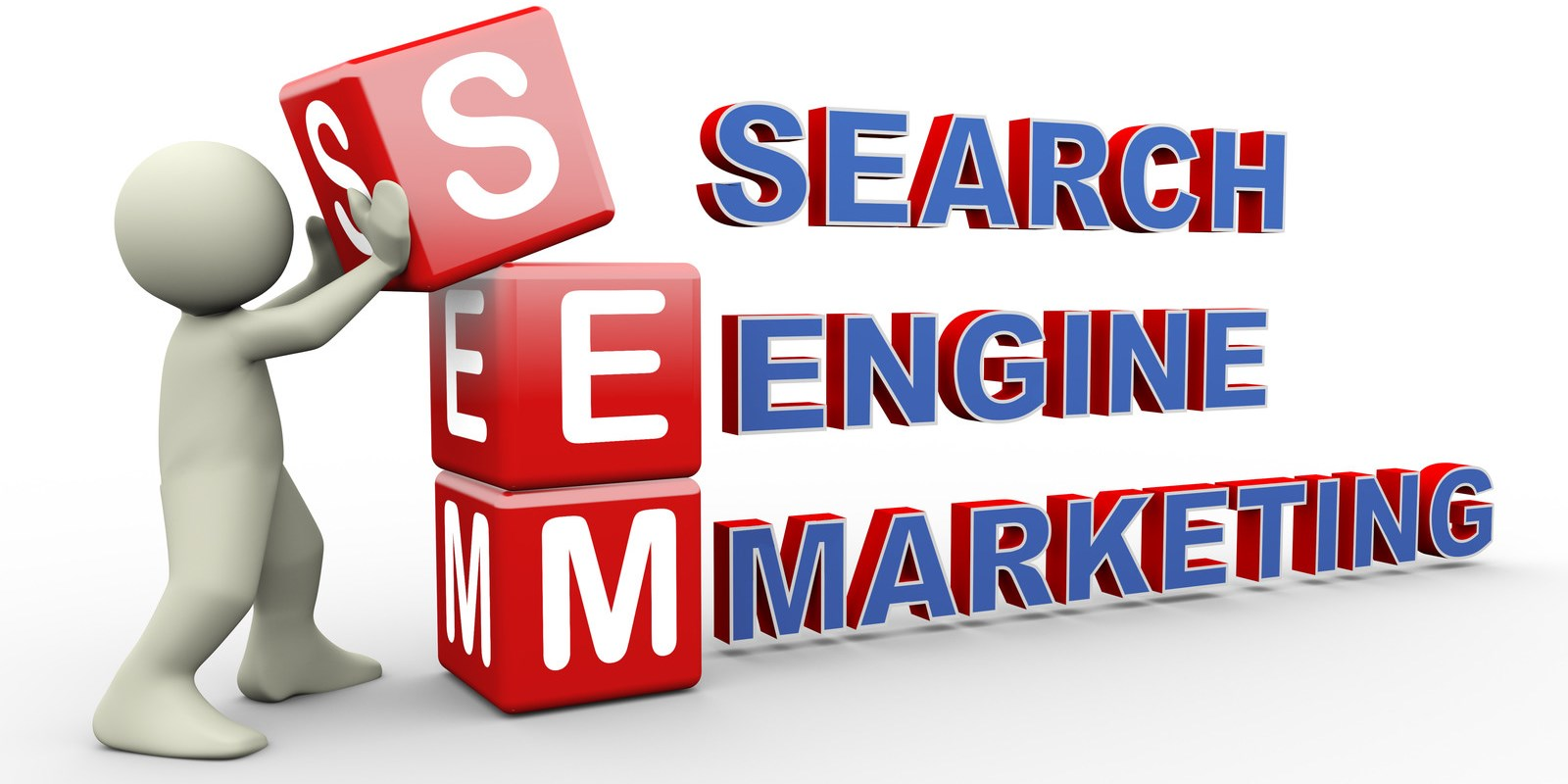 Search Engine Marketing Services by SolutionDots Systems