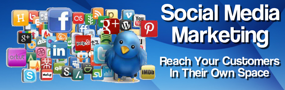 Social Media Marketing – A Powerful Marketing Tool