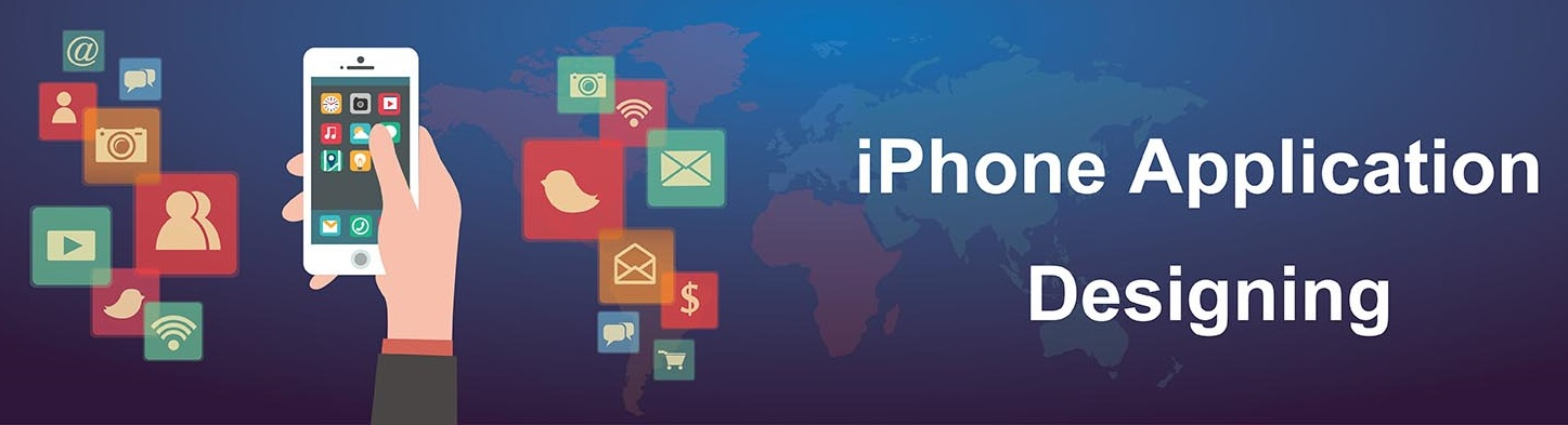 iPhone Application Design Services Saudi Arabia