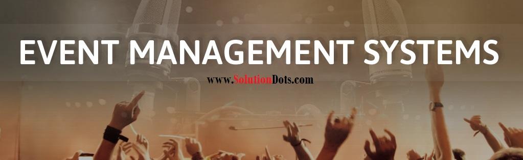 Event-Management-System