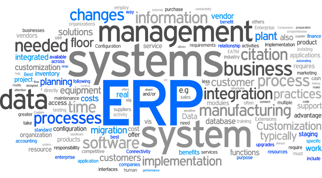 Key concentration points while selecting a Retail ERP system