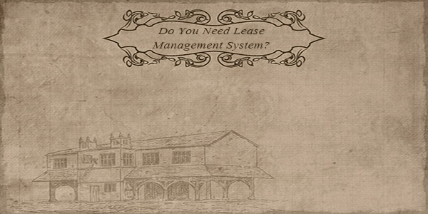 Lease Management System