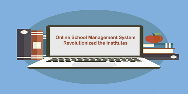 Online School Management System