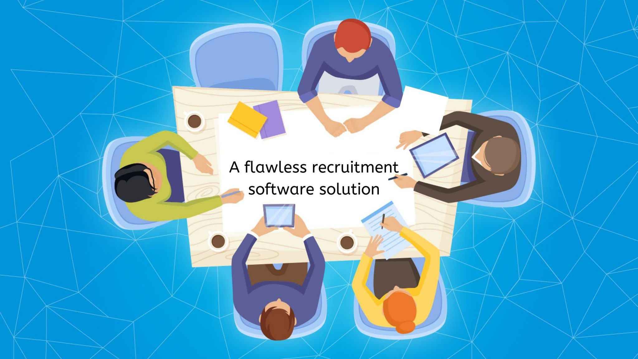 Recruiter by SolutionDots Systems